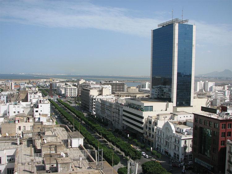 Voyage Tango à Tunis avec Sylvie & Nacer - Tango Argentin à Aix en Provence