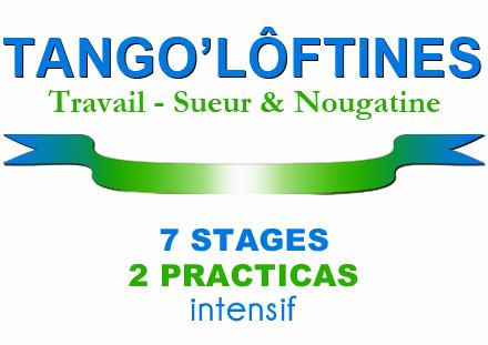 Stage de Tango Argentin à Aix en Provence - www.tangobal.com